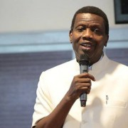 Nobody can kill me because i'm already dead – Pastor Adeboye narrates life story