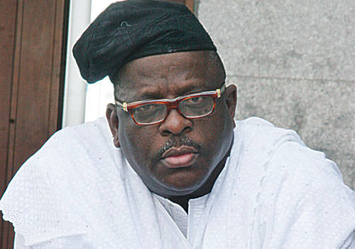 Ogun guber primary: PDP to punish Buruji Kashamu