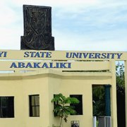 Ebonyi State University sacks 63 lecturers