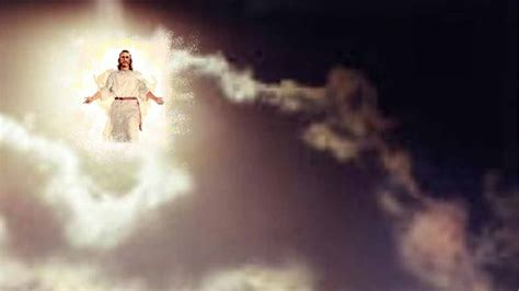 Man says second coming of Jesus is between 2030 and 2040