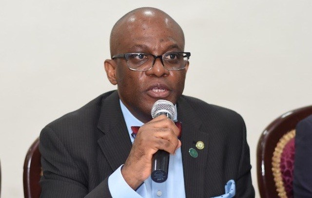 NBA president, Paul Usoro arraigned for N1.4bn fraud