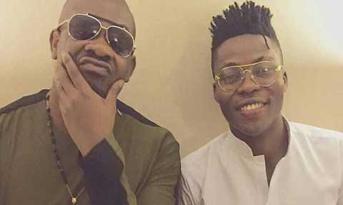 MAVIN: Don Jazzy confirms the exit of Reekado Banks
