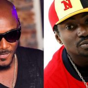 Blackface declares war on 2Face