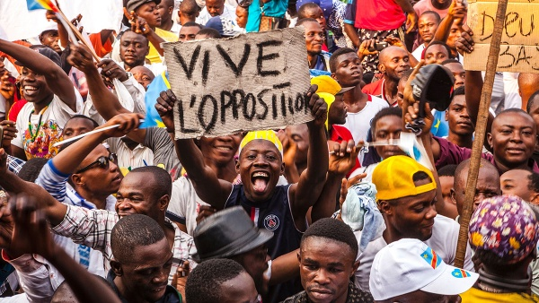 Breaking: 22 years of Kabila dynasty ends as opposition wins DR Congo Election