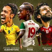 CAF Awards: Aiteo extends sponsorship deal as Salah, Mane, Aubameyang aim for grand prize