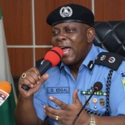 Lagos APC Rally: Police arrest 14 people for violence