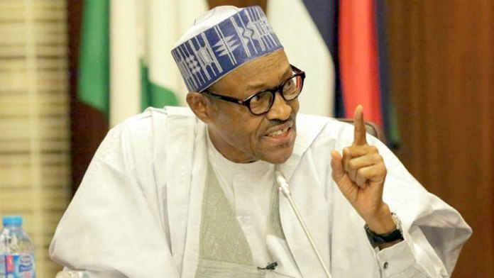 Nigerians react to Buhari's 'Snatch and Die' comment