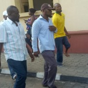 NURTW chairman sentenced to death by hanging for killing policeman