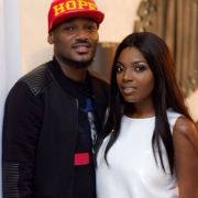 Tuface sparks breakup rumours with emotional IG apology to wife, Annie