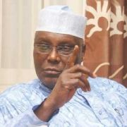 Election postponement: Atiku urges Nigerians to remain peaceful