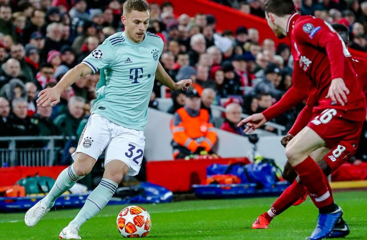UCL: Liverpool's chances brighten after holding Bayern to a goalless draw