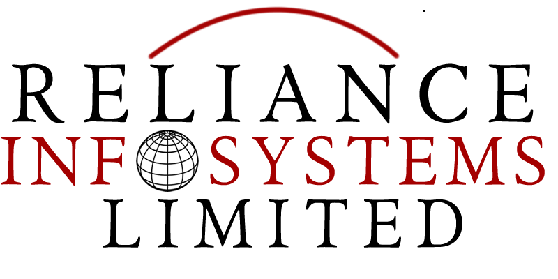 This image has an empty alt attribute; its file name is reliance-infosystems.png