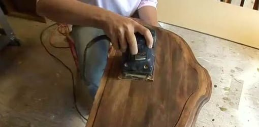 The Proper Approach To Refinishing Old Furniture  Todays