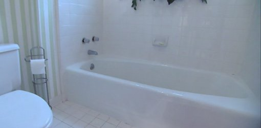 Replacing a Bathtub with a Shower  Todays Homeowner