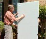 plastic storm panels