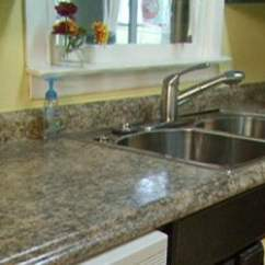 Kitchen Tabletops Counter Organization Ideas How To Install Plastic Laminate Countertops Today S Homeowner With New