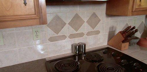 Adding a Tile or Wood Beadboard Backsplash to Your Kitchen