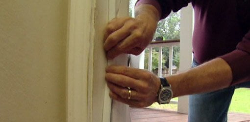 How To Prevent Pet Damage To Door Weather Stripping
