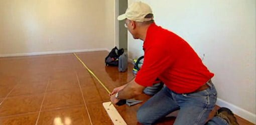 kitchen cabinets and countertops black stools how to make long measurements accurately | today's homeowner