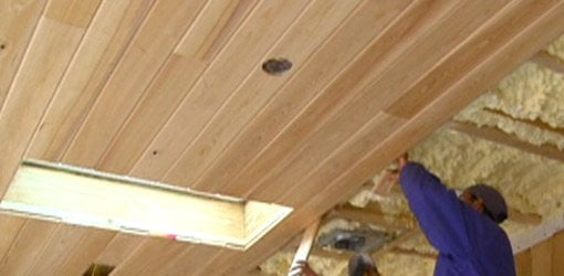 Advantages Of Cypress Wood Used On The Kuppersmith Project