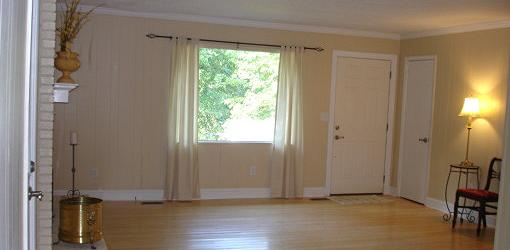 How to Paint or Resurface Wall Paneling