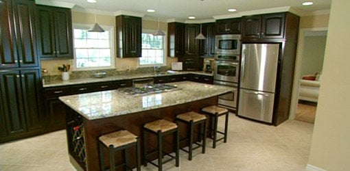 how to remodel kitchen farmhouse industrial a in 10 steps today s homeowner