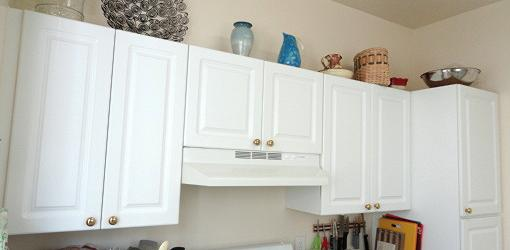 Homeowner's Guide To Cabinet Hinges Today's Homeowner