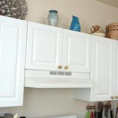 Hinges For Kitchen Cabinets Towel Holder Homeowner S Guide To Cabinet Today Frameless With Full Overlay Doors