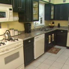 Kitchen On A Budget Double Sink With Drainboard Remodeling Today S Homeowner