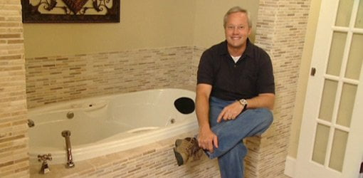 composite kitchen sink wall art how to remodel a bathroom on any budget | today's homeowner