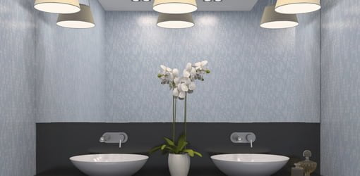 Lighting Options for Your Bathroom  Todays Homeowner