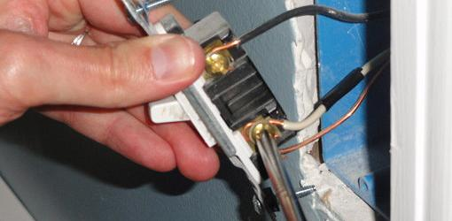 Shockingly Simple Home Electrical Projects Made Easy  Todays Homeowner