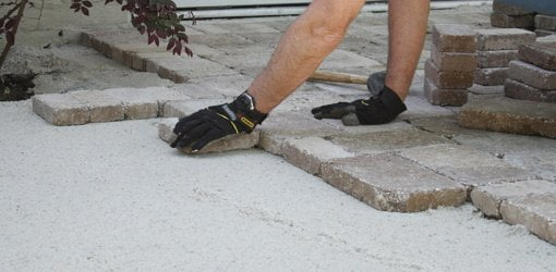Tips for Laying a Paver Patio  Todays Homeowner