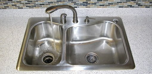 kitchen disposal wholesale cabinets how to use and maintain a garbage today s homeowner sink with