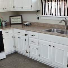 Inexpensive Kitchen Remodel Lowes Lights For Makeover Remodeling Project Today S Homeowner After