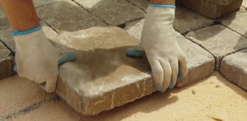 Patio And Driveway Paver Foundation Tips Today S Homeowner