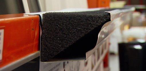 Gutter Stuff Foam Gutter Filter  Todays Homeowner
