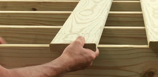 Advantages of Using KDAT Pressure Treated Lumber  Todays