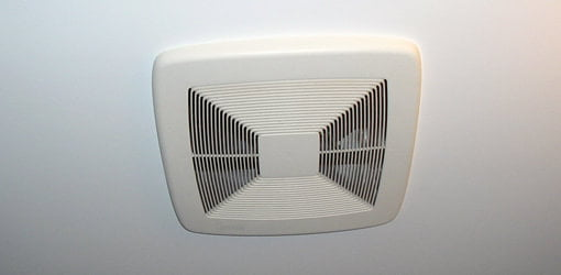 kitchen fan cover aid toaster how to clean a bathroom exhaust vent today s homeowner on ceiling