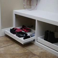 Drop In Kitchen Sinks Cabinets Stock How To Make A Zone Storage Bench | Today's Homeowner