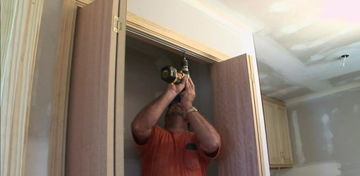 How To Improve Access To Closets Todays Homeowner