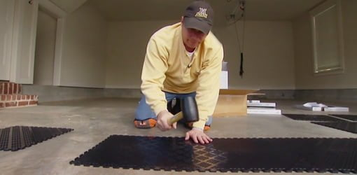 Garage Floor Finishing Options  Todays Homeowner