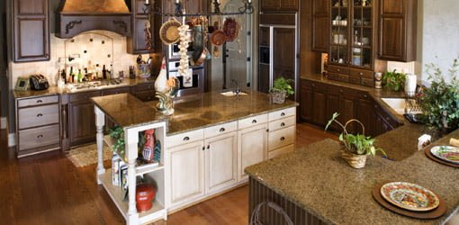 tips for maximizing kitchen storage space | today's homeowner