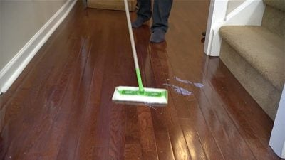 How Long Does It Take For Polyurethane To Dry On Hardwood Floors