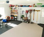 Get a Grip on the Family Garage