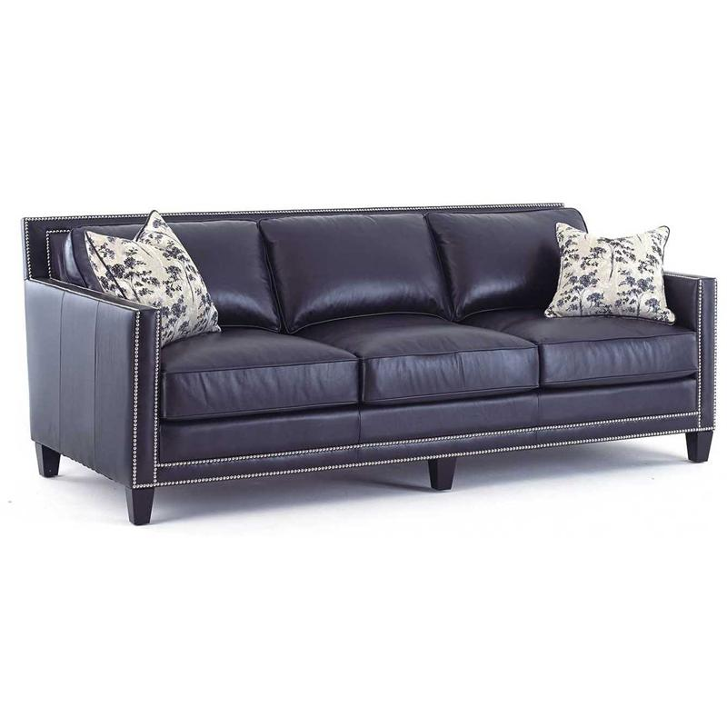 Navy Blue Leather Sofa And Loveseat Navyther Sofa And