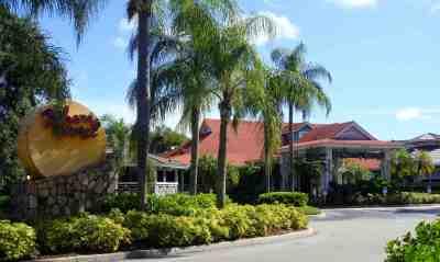 Bahama Breeze - I-Drive   Today's Orlando