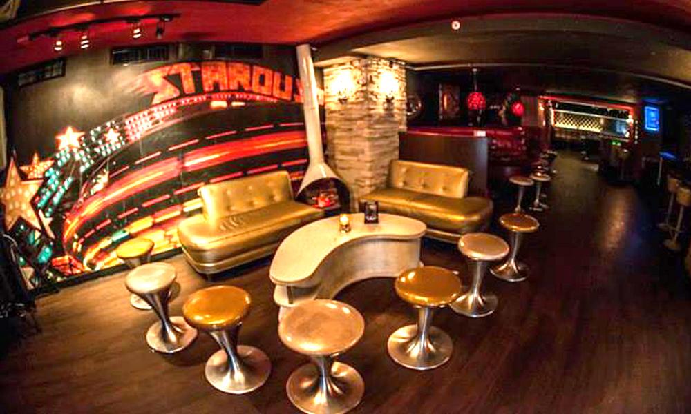 Stardust Lounge  Todays Orlando