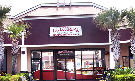 How Many Restaurants Are Orlando