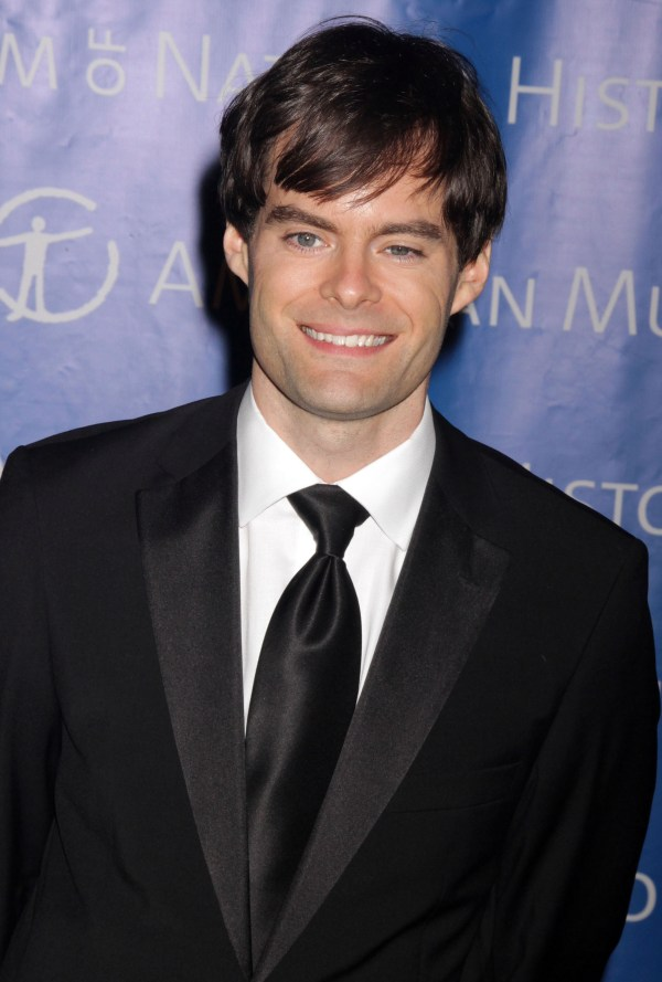 Saturday Night Live' Bill Hader Welcomes Child - Today' Parent